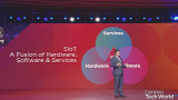Lenovo Tech World: 5G ed edge al centro del business