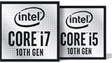 Da Intel processori Core di decima generazione per i notebook ultrasottili