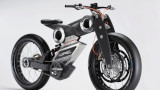 Moto Parilla, le e-bike Made in Italy di fascia ''Ultra Premium''