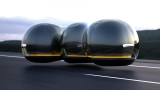 Renault FLOAT, auto a levitazione magnetica come Hyperloop