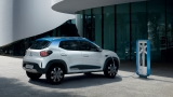 "Renault rivela K-ZE, nuovo crossover all-electric ""economico"""