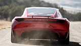 Tesla Roadster, accelerazione 0-100km/h in 1,1 secondi: ecco come sarà in video