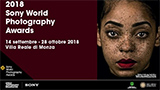 Sony World Photography Awards 2018 in mostra in Italia a settembre