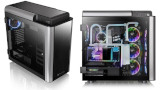 Thermaltake, case Level 20 GT RGB Plus e Level 20 GT: vano interno modulare e design tech