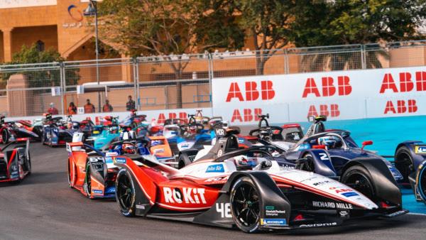 Formula E campionato mondiale nel 2020/21