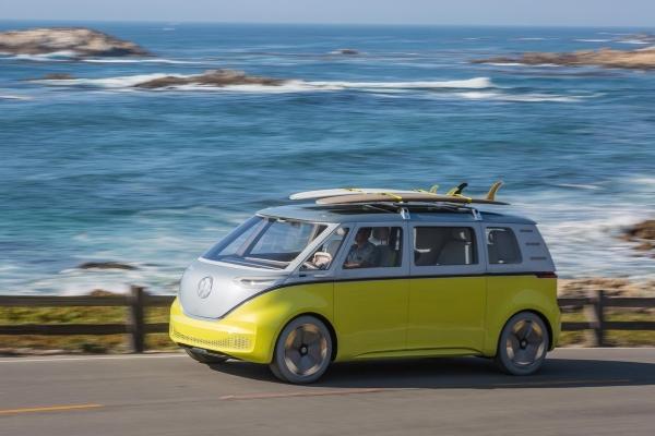 Volkswagen e NVIDIA insieme per il futuro dei veicoli intelligenti