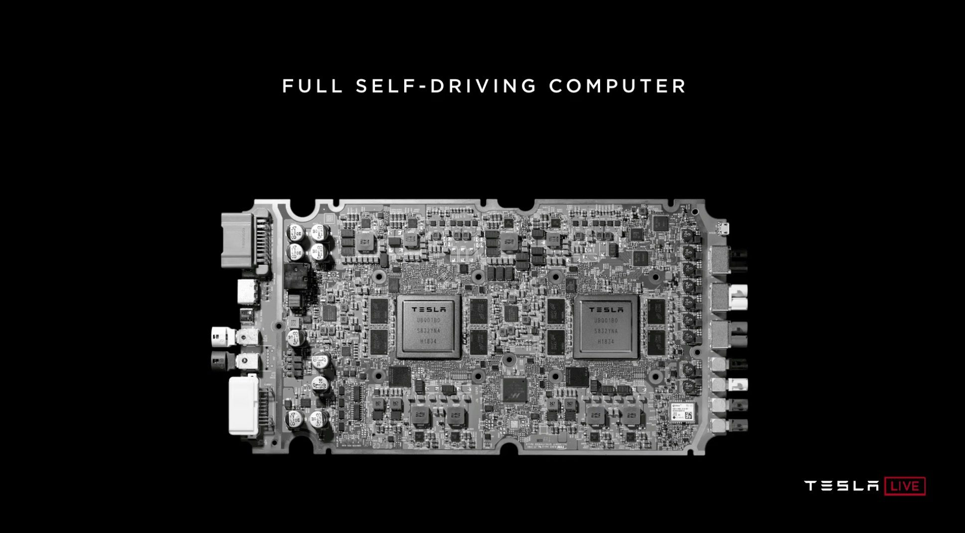 Tesla Full Self-Driving